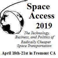SpaceAccessLogo