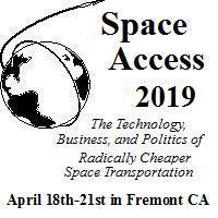 SpaceAccessLogo